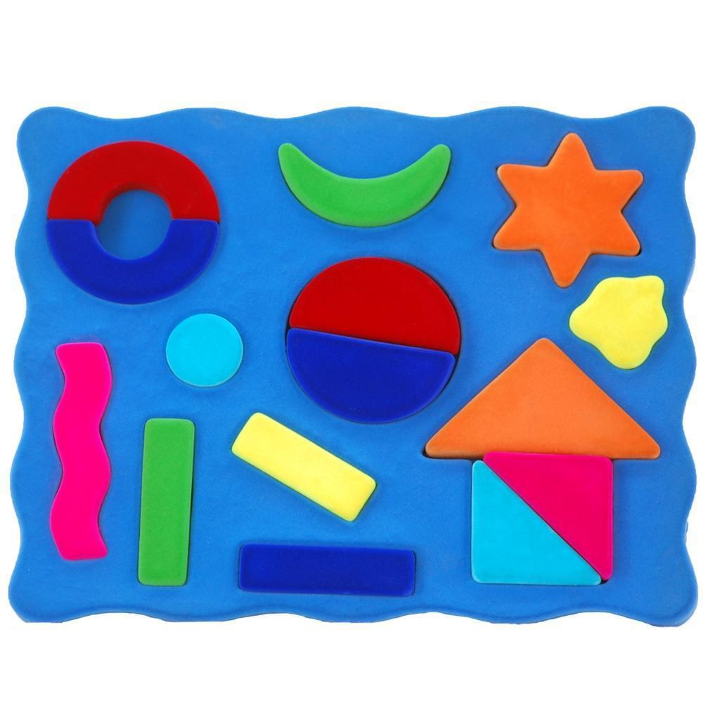루바부 3D 도형퍼즐(20077)
