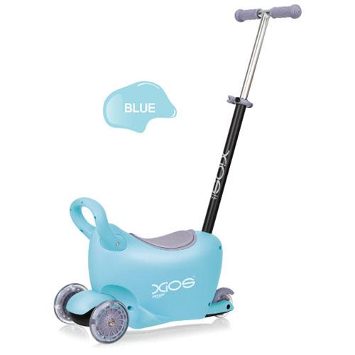 야야 지오스 K301 블루(70227)